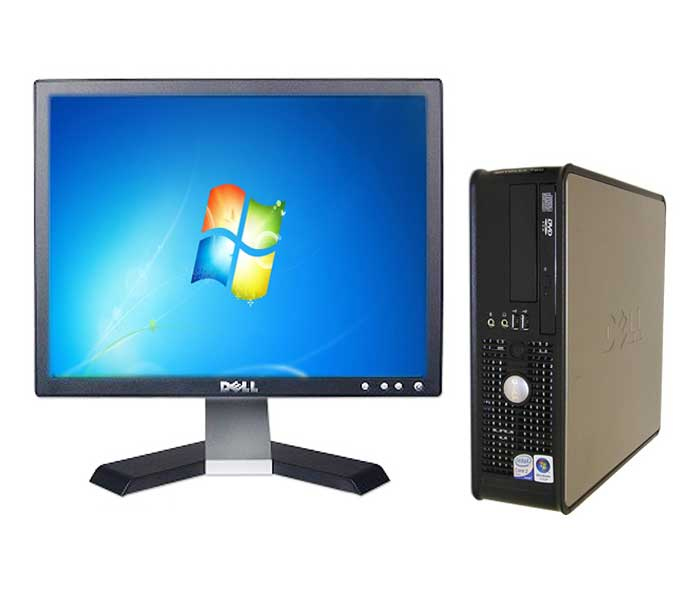COMPUTER-SET-OPTIPLEX-lcd-dell